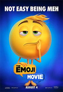 Phim The Emoji Movie - Biểu Tượng Cảm Xúc