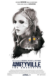Phim Amityville: The Awakening - Amityville: The Awakening