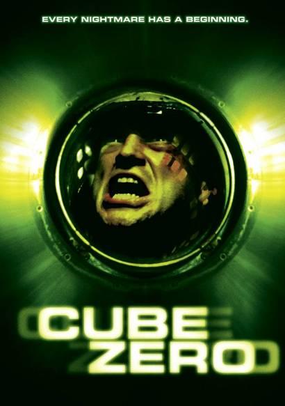 Phim Cube Zero - Mê Cung Lập Phương 3