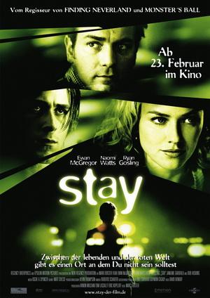 Phim Stay - Lằn Ranh