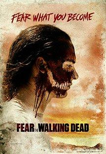 Xem Phim Fear The Walking Dead Season 3 - Khơi Nguồn Xác Sống 3