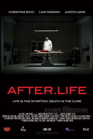 Phim After.Life - Kiếp Sau