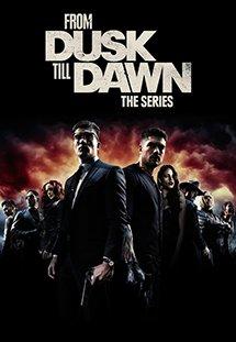 Phim From Dusk Till Dawn: The Series Season 3 - Bộ Tộc Ma Cà Rồng 3