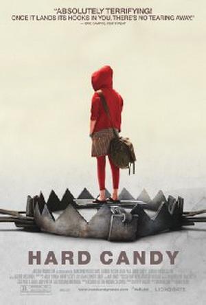 Phim Hard Candy - Viên Kẹo Khó Xơi