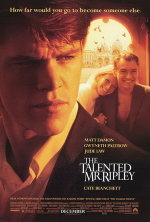 Phim The Talented Mr. Ripley - The Talented Mr. Ripley