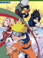 Phim Naruto Dattebayo - NARUTO