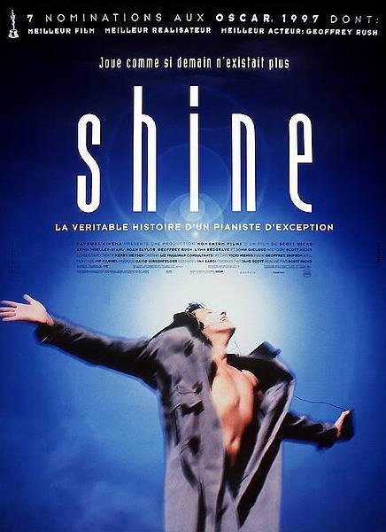 Phim Shine - Shine