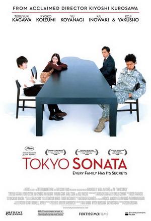 Xem Phim Tokyo Sonata - Tình ca Tokyo