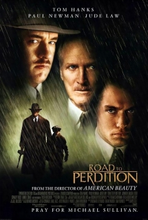 Phim Road To Perdition-Con Đường Diệt Vong