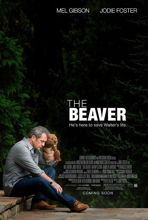 Phim The Beaver - Hải Ly