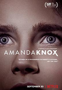 Phim Amanda Knox - Vén Màn Bí Ẩn