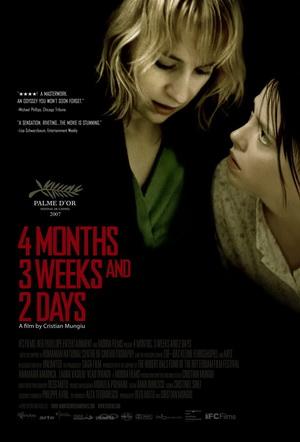 Xem Phim 4 Months 3 Weeks and 2 Days-4 Tháng 3 Tuần Và 2 Ngày