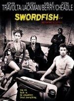 Phim Swordfish - Cá Kiếm