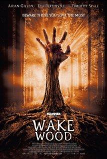 Phim Wake Wood - Khu Rừng Chết Chóc