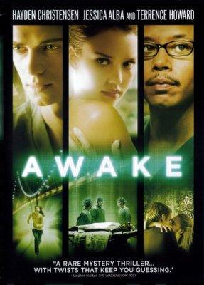 Phim Awake - Ý thức trong mê