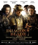 Phim Dragon Blade - KIẾM RỒNG
