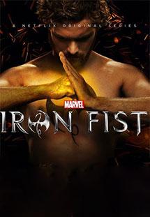 Phim Iron Fist - Thiết Quyền