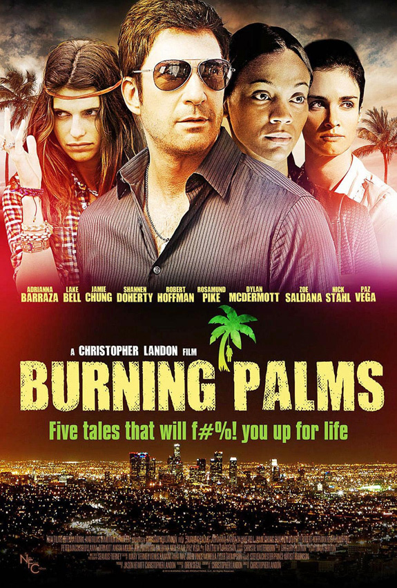Phim Burning Palms - Burning Palms