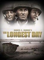 Phim The Longest Day - Ngày Dài Nhất