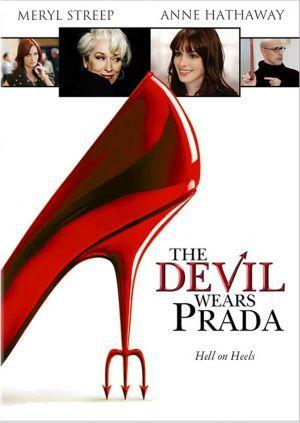 Phim The Devil Wears Prada - Ác quỷ xài đồ hiệu
