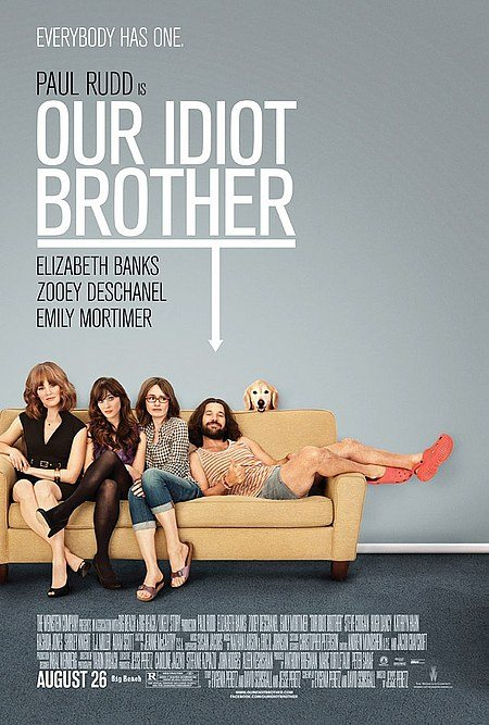 Xem Phim Our Idiot Brother - Our Idiot Brother