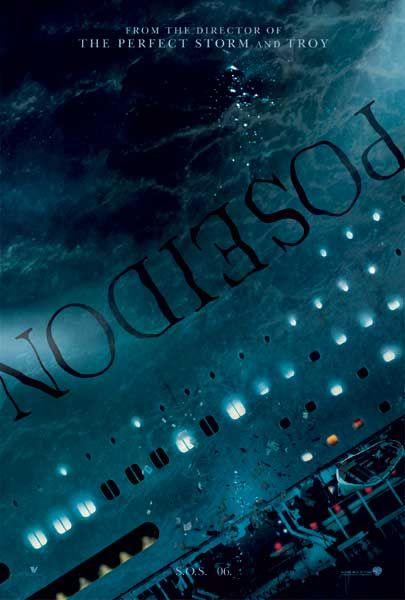Phim Poseidon - Chuyến tàu định mệnh