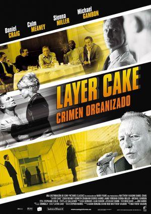 Phim Layer Cake - Lát bánh