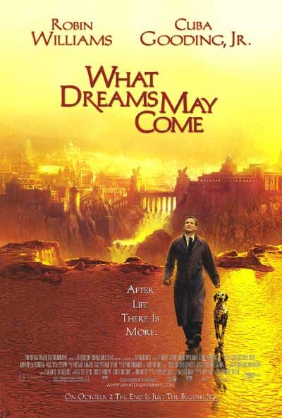 Phim What Dreams May Come - Giấc mơ đẹp