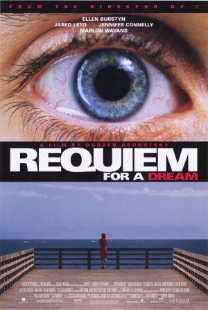 Phim Requiem for a Dream - Lễ cầu hồn cho một giấc mơ