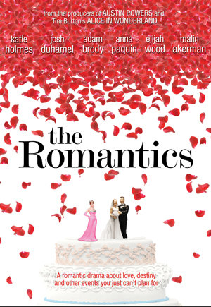 Phim The Romantics - The Romantics