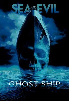 Phim Ghost Ship - Con tàu ma