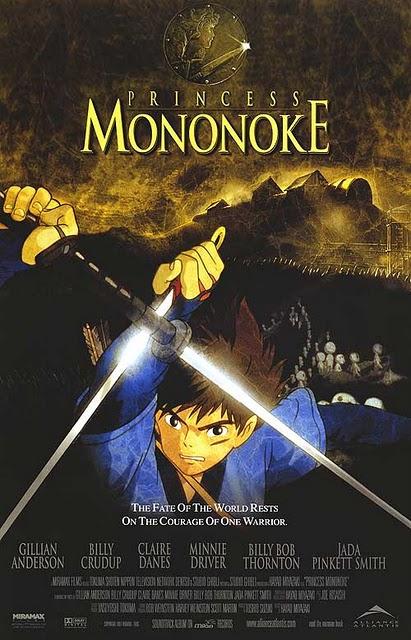 Xem Phim Princess Mononoke - Công chúa Mononoke