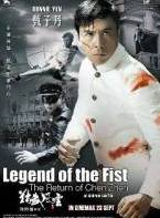 Phim Legend Of The Fist: The Return Of Chen Zhen - Huyền Thoại Trần Chân