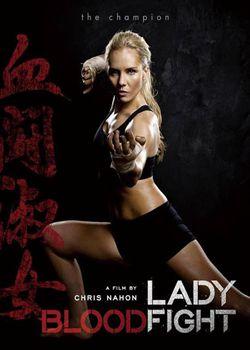 Xem Phim Lady Bloodfight - Võ Đài Đẫm Máu