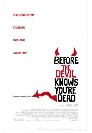 Phim Before the Devil Knows Youre Dead - Cái chết được báo trước
