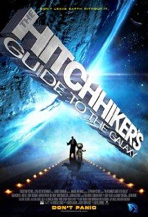 Phim The Hitchhiker's Guide to the Galaxy - Đường đến giải Ngân hà