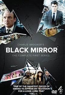 Phim Black Mirror Season 1 - Gương Đen