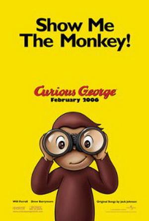 Xem Phim Curious George - Tinh Tinh Ra Thành Phố