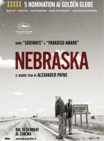 Phim Nebraska - Giấc Mơ Triệu Phú