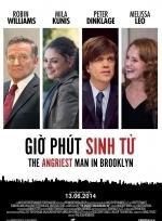 Xem Phim The Angriest Man in Brooklyn - Giờ Phút Sinh Tử
