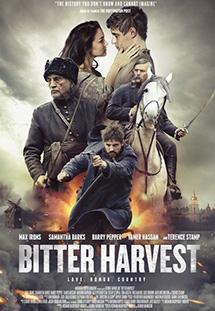 Phim Bitter Harvest - Cuộc Chiến Cuối Cùng