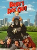 Phim Baby's Day Out - Một Ngày Của Bé