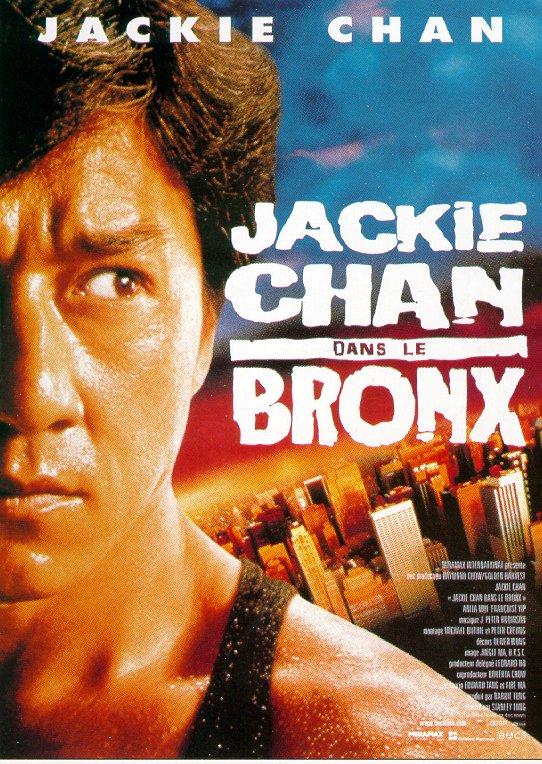 Xem Phim Rumble In The Bronx-Trả Lại Sự Yên Tĩnh Cho Bronx