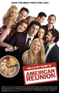 Phim American Reunion - Bánh Mỹ