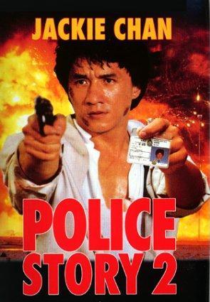 Xem Phim Police Story 2 - Câu Chuyện Cảnh Sát 2