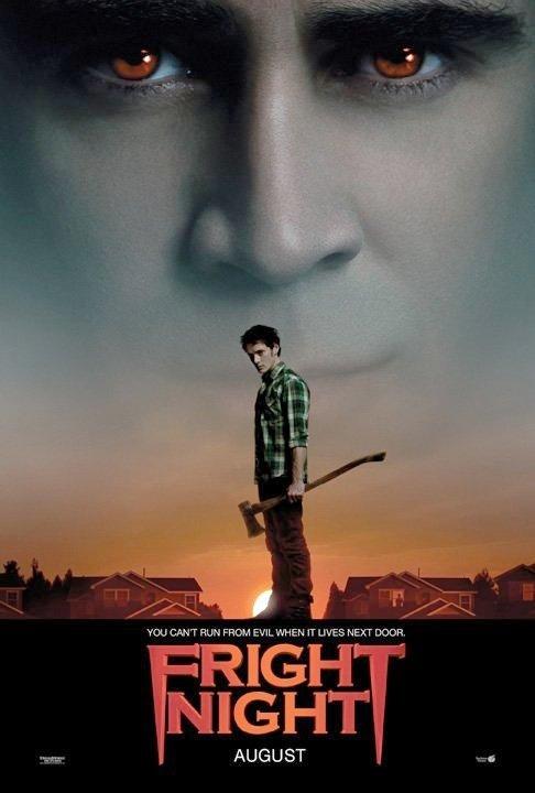 Phim Fright Night - Bóng Đêm Kinh Hoàng