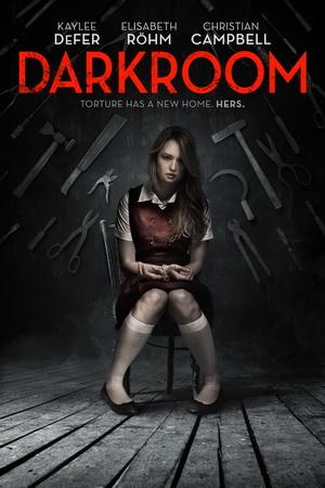 Xem Phim Darkroom - Căn Phòng Tối