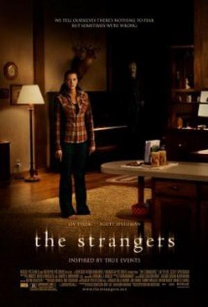 Phim The Strangers - Những Kẻ Lạ Mặt