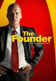 Phim The Founder - Nhà Sáng Lập