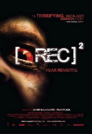 Phim Rec 2 - Góc Quay Đẫm Máu 2